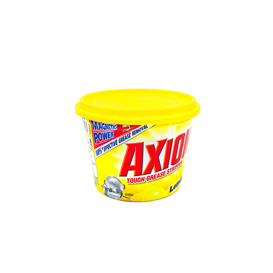 Axion Lemon Dishpaste 750G