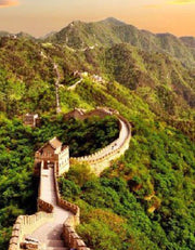Beijing+Xian+Regions South of the Yangtze River(11Nights 12Days)