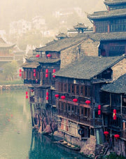 South of Yangzi River+ Three Gorges (11Nights 12Days)
