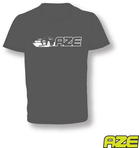 AZE short sleeve T-shirt WRX 2015+ - AZE Performance