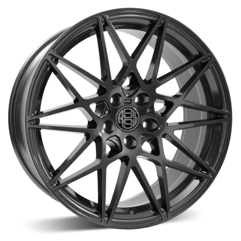 RSSW Super Tourer Wheel - AZE Performance