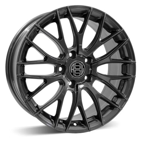 RSSW Touring Wheel - AZE Performance