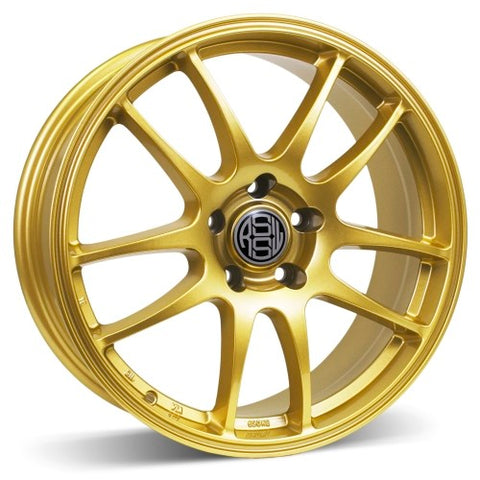 RSSW Velocity Wheel - AZE Performance