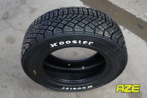 Hoosier Gravel Rally Tire - AZE Performance