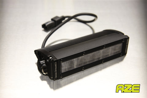 Diode Dynamic's 6'' Stage Series Lightbars - AZE Performance