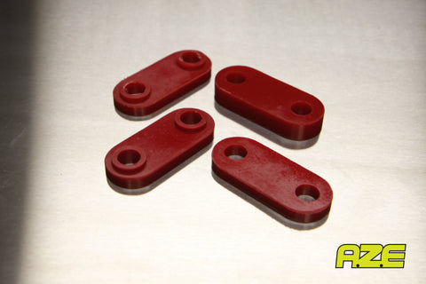 GNP's Transmission Crossmember Bushings - AZE Performance