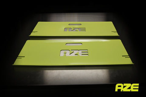 AZE Toe Plates - AZE Performance