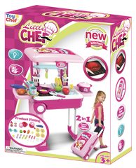 [Pretend Play] - Toy Chef