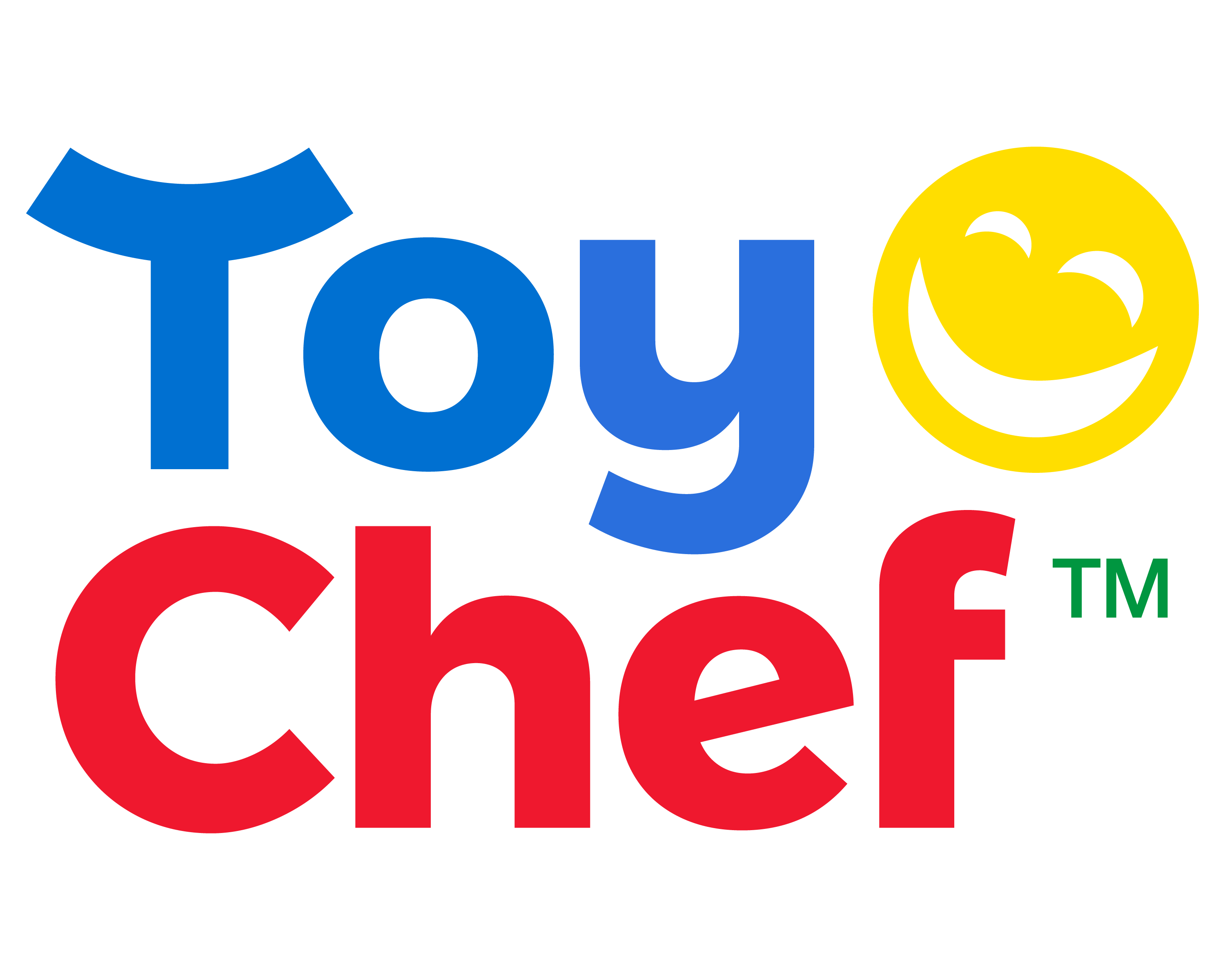 Toy Chef