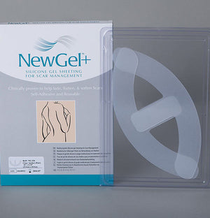 Anchors for Breast Scars - Clear (NG-326) - Scarless Canada