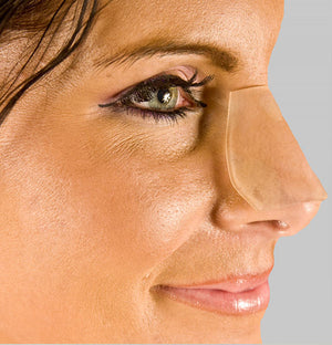 Nose Shapes for Scars - Clear (NG-346) - Scarless Canada
