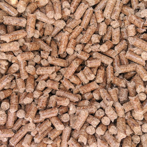 40 lbs - Litter Pellets (hardwood)