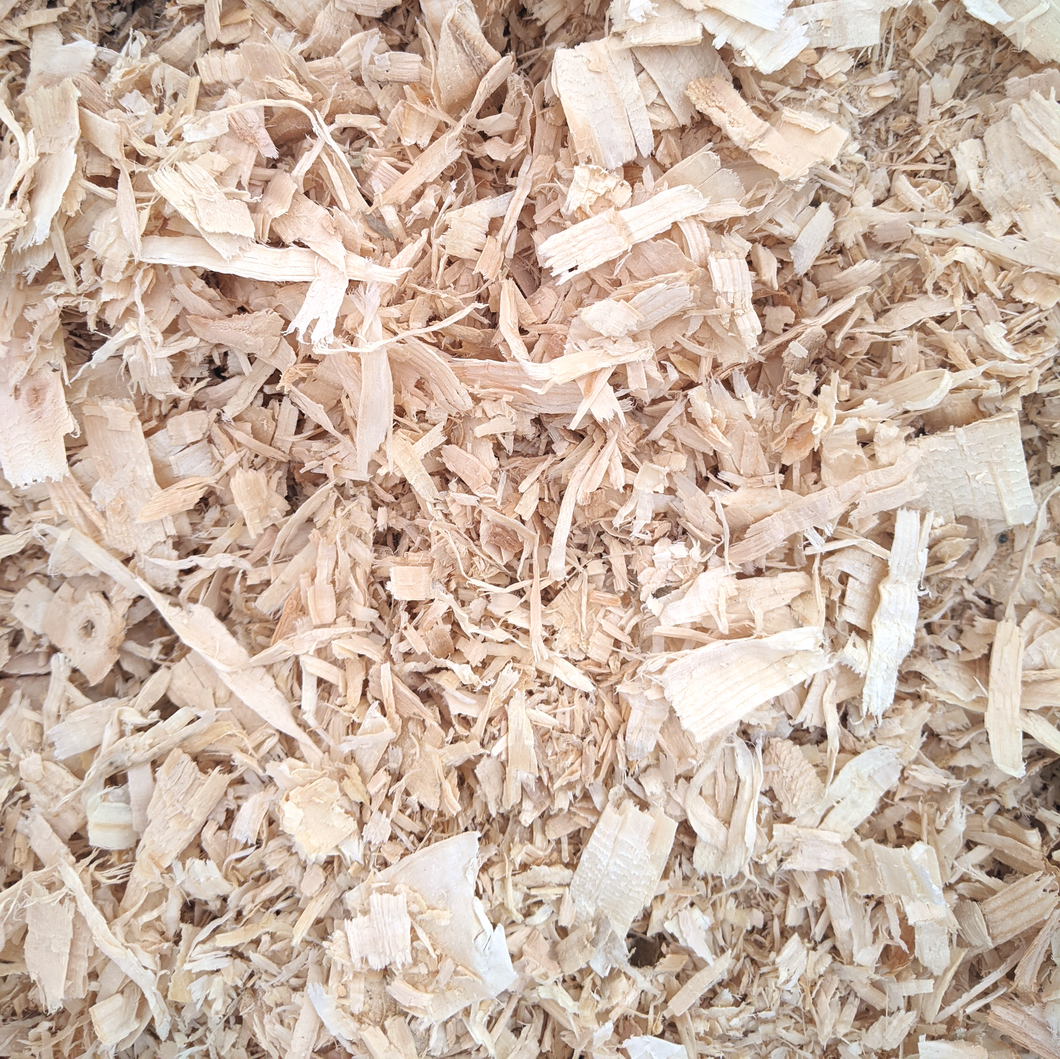 Wood Shavings - 3.25 cu. ft.