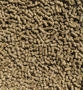 5 lbs - Feed Pellets (Rabbits & Guinea Pigs)