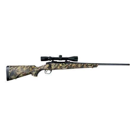REMINGTON 783 CAMO SCOPE COMBO, (30-06)