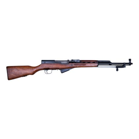 CHINESE SURPLUS SKS 7.62X39 HARWOOD