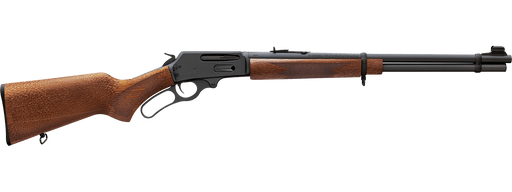MARLIN 336W, STANDARD LOOP/WALNUT (30-30)