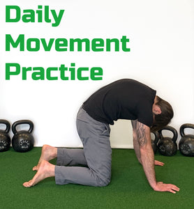 Daily Movement Practice