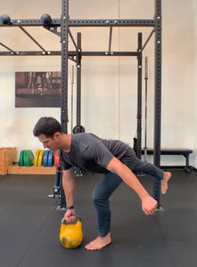 Deadlift for Golf Performance Part 3: The Single-Leg Deadlift, 'King of Golf Lifts'