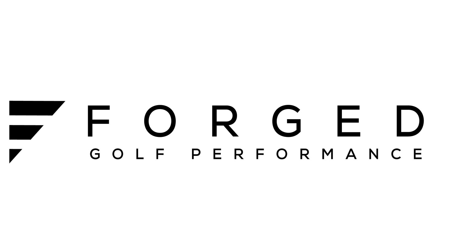 Forged Golf Performance