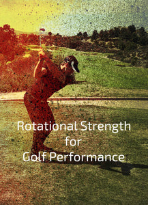 Rotational Strength (E-Book and Program only)