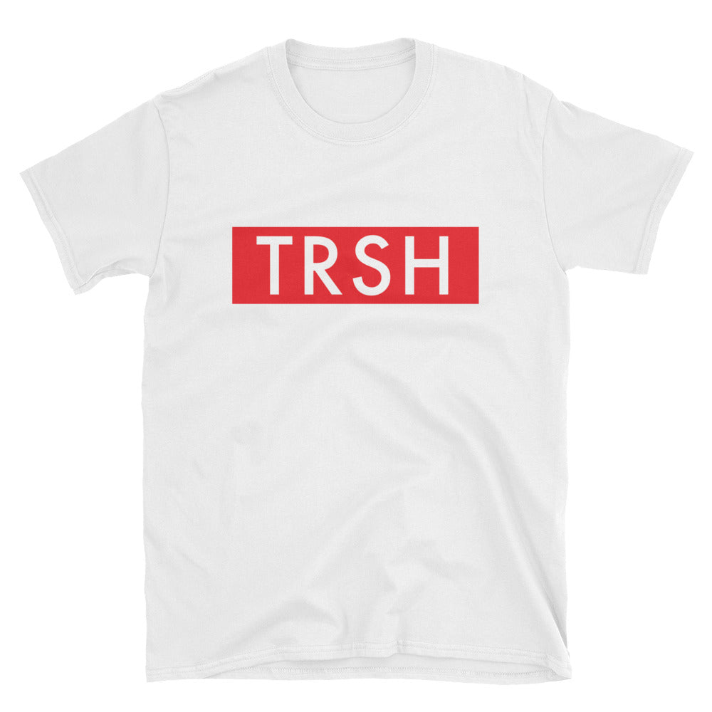 TRSH supreme Short-Sleeve Unisex T-Shirt
