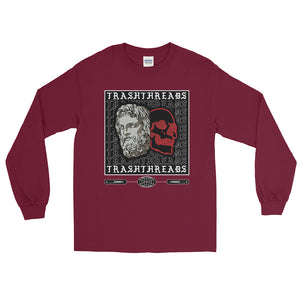 Trash Threads Duality Long Sleeve T-Shirt