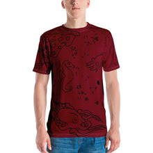 Sea Flash Men's T-shirt