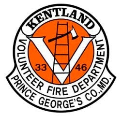 Sticker- Kentland Company