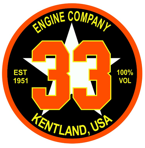 Patch Engine Company 33