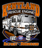 "Rescue Engine 33 ""Beltway Boomerang"""