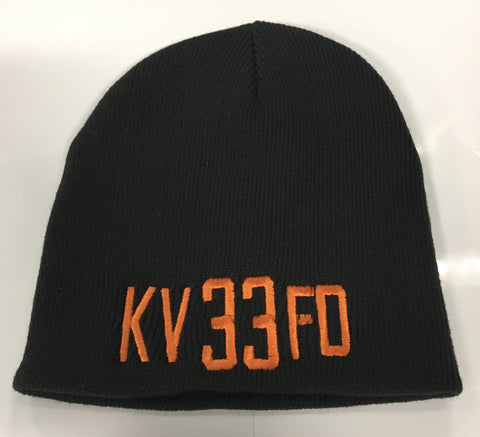 HAT- Kentland Knit Beanie