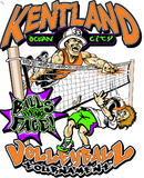 Kentland - Volleyball 2011