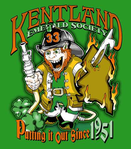 Kentland Emerald Society