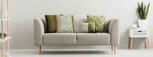 Mauka Pillow Collection