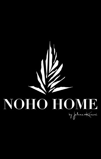 Welina, & Welcome to NOHO HOME by Jalene Kanani!