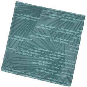 Loulu Cocktail Napkin Set (4 Napkins) - Noho Home