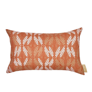 Peʻa Lumbar Pillowcase - Noho Home
