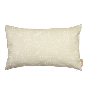 Batik Lumbar Pillowcase - Noho Home