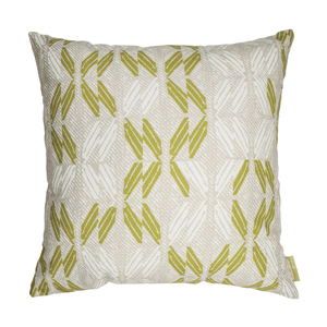 Peʻa Square Pillowcase - Noho Home