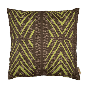 Tiki Square Pillowcase - Noho Home