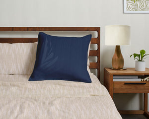 Kanu Euro Sham Set (2 Pillowcases) - Noho Home
