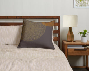Maluhia Euro Sham Set (2 Pillowcases) - Noho Home