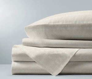 Kua Luxury Sheet Set - Noho Home