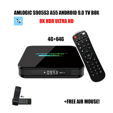 Warranty for Android Smart TV Boxes | Purchase here