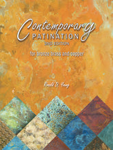 Contemporary Patination, 2nd Edition