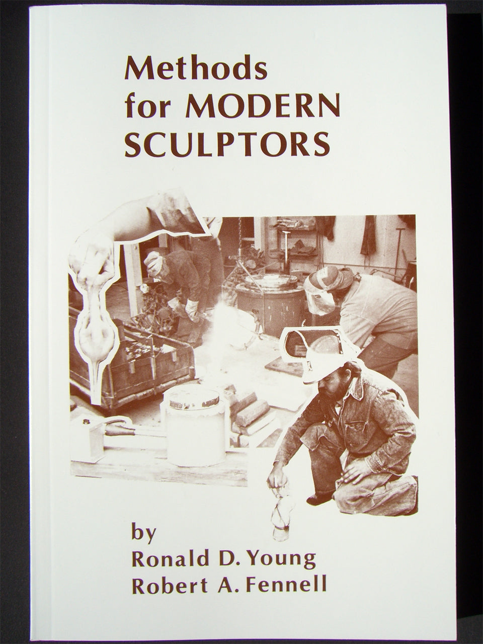 Methods for Modern Sculptors