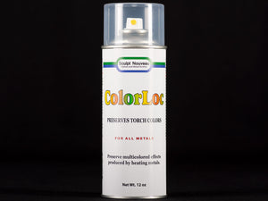 Sculpt Nouveau ColorLoc in a 12oz. spray can