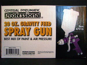 Metal Coating Sprayers