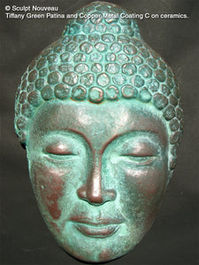 Traditional Green Patinas